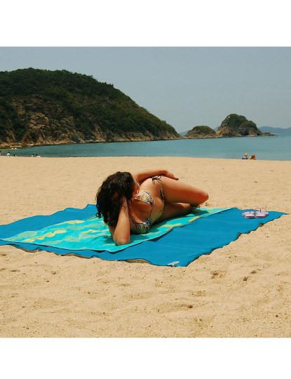 Toalha XXL Sandless Beach
