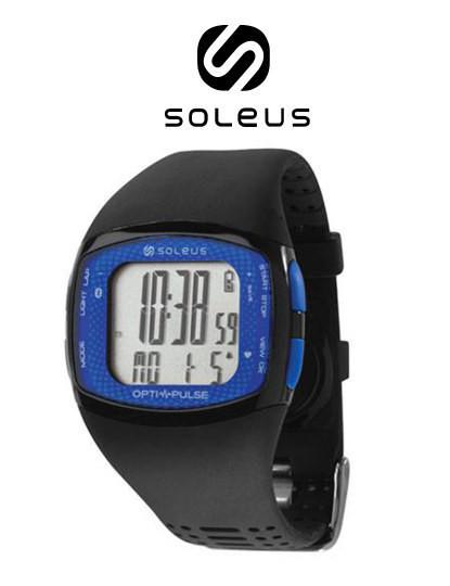 Soleus Fitness Pulse Rhythm Bluetooth