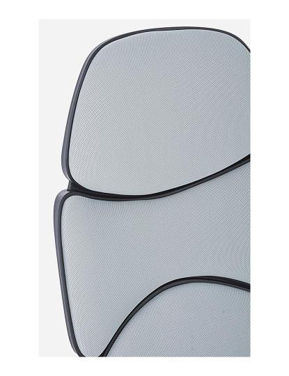 Cadeira Armstrong Cinza