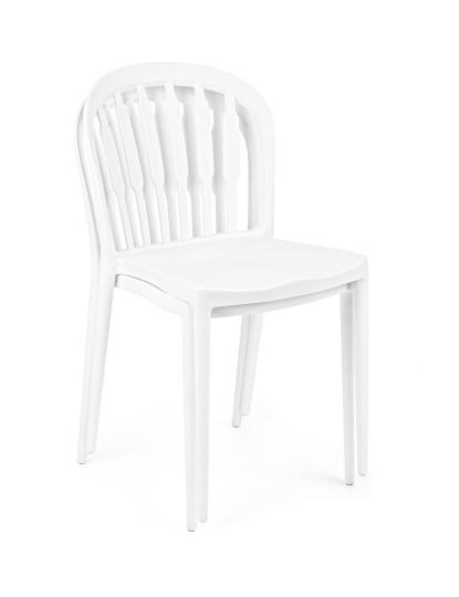 Cadeira Paxton Branca