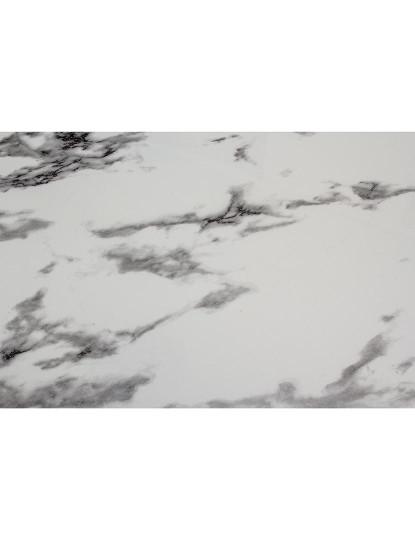 Mesa Centro Bizzotto Ov Marble