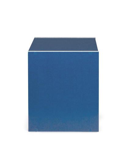 Cubo Composite Azul Escuro