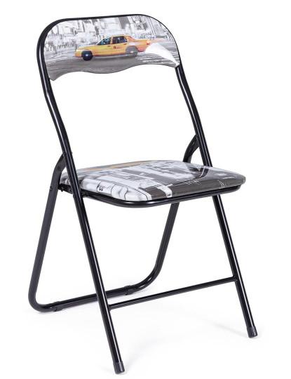 Cadeira Dobrável Ring Taxi