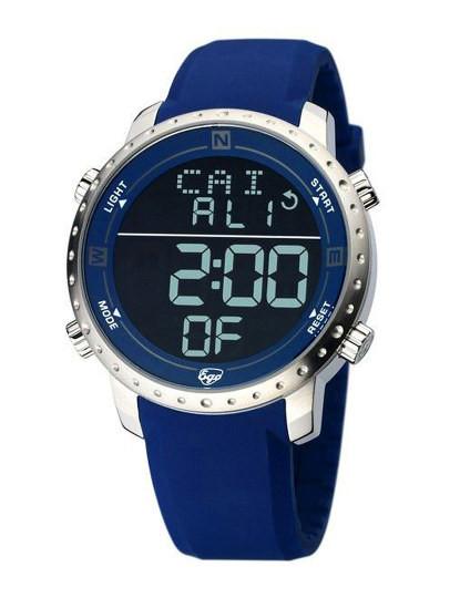 Relógio Ego Challenge Azul Marinho