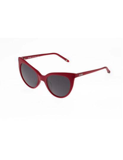 5cd5de5f925c6 Óculos de Sol Moschino MO828S03 Vermelho