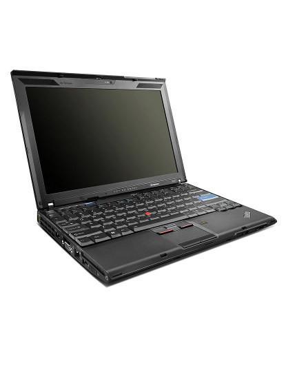 Portátil Recondicionado Lenovo Thinkpad X201 I5 Disco Ssd W10 Pro