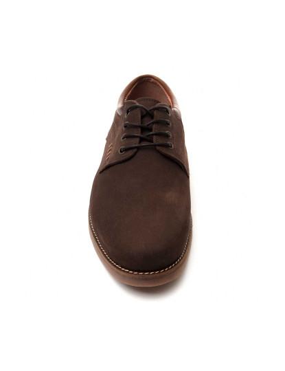 Sapatos Oxford Keelan Softday1Nob Homem Castanho
