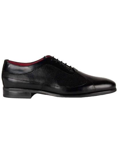 Sapatos Oxford Fantasien Keelan Homem Preto