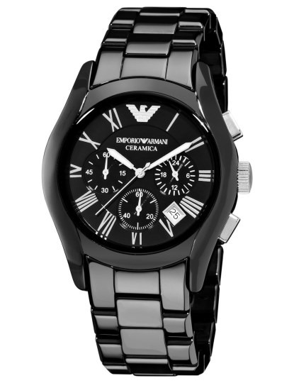 b73b14f9d18 Relógio Emporio Armani Masculino Preto