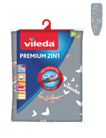 Capa Metalizada Premium 2Em1, C/ 3 Camadas Extra Grossas E Superficie Metalizada