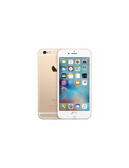 Apple iPhone 6s 16 GB Gold Grau B