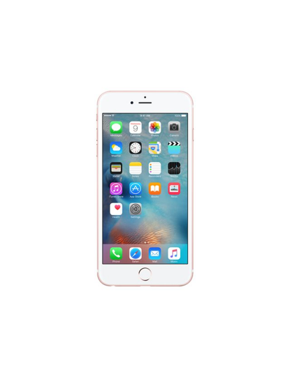 Apple iPhone 6s 64 GB Rose Gold Grau A+