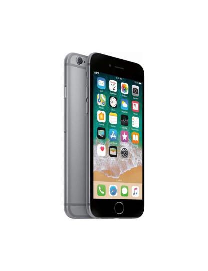 Apple iPhone 6 64 GB Space Gray Grau A