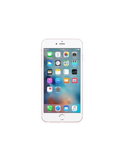 Apple iPhone 6s 16 GB Rose Gold Grau A+