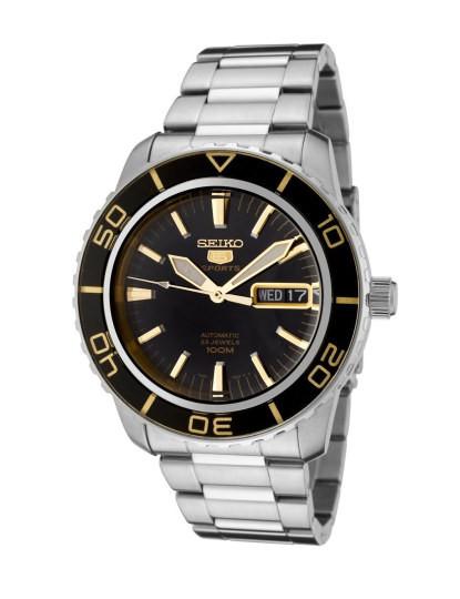 75940d7e276 Relógio Seiko 5 Sports Prateado