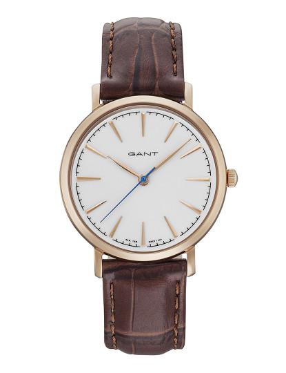 e4aaf120b01 Relógio Gant Stanford Senhora Castanho