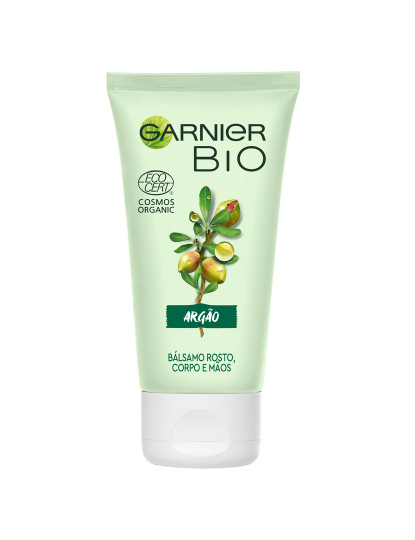 L'Oréal Bálsamo Multi-Usos Argão Garnier Bio