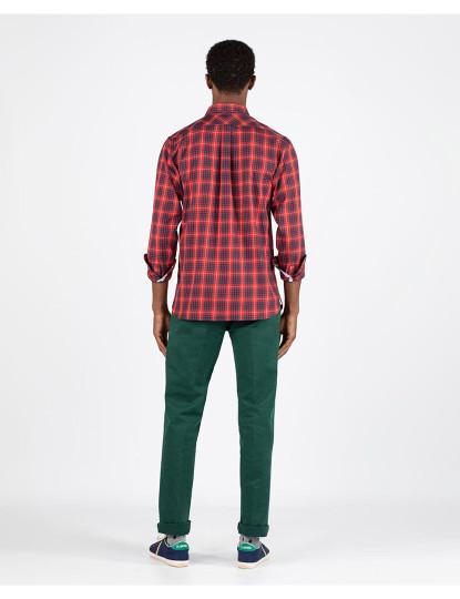 Camisa El Ganso Vermelho