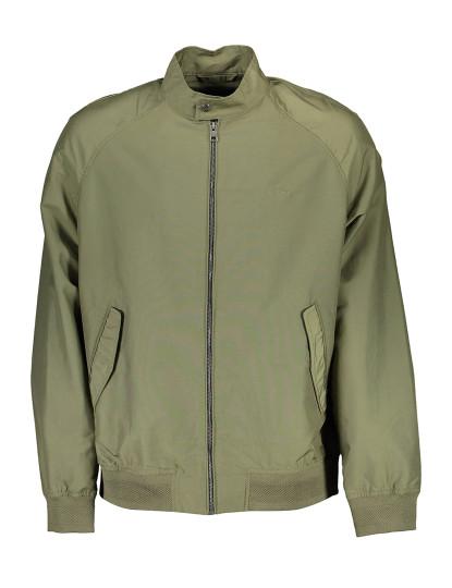Blusão Gant Homem Verde