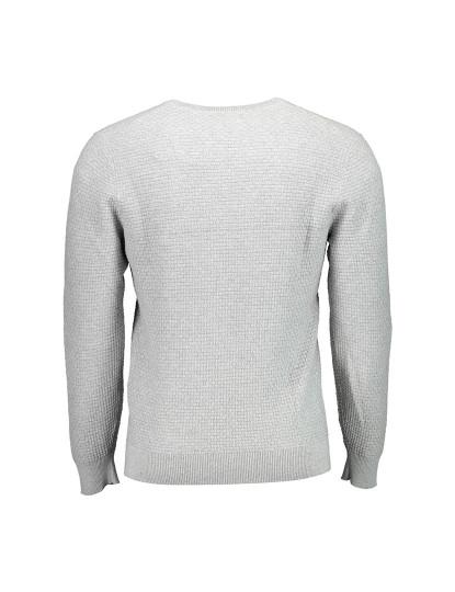 Camisola Gant Homem Cinzento