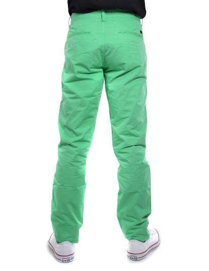 Calças Cheyenne Chino Moda Verde Absinto