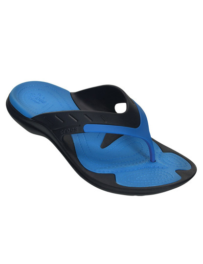 Crocs MODI Sport Flip Azul Navy e Oceano