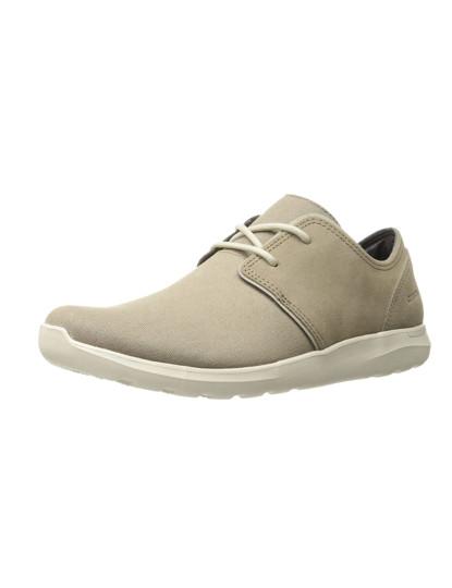 Crocs Kinsale 2 Eye Shoe M Khaki e Stucco