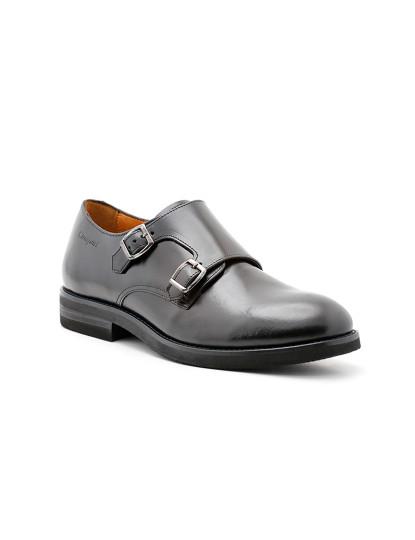 Sapatos Camport Homem Fashion Light Preto