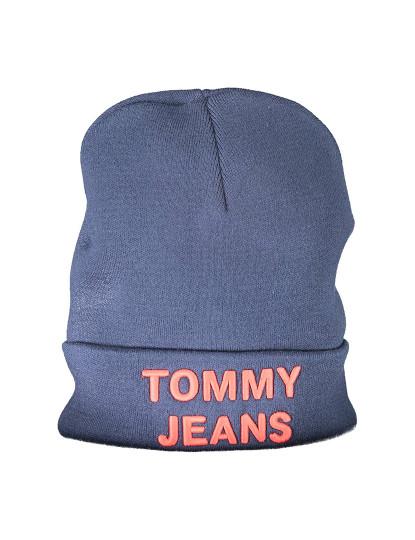 Gorro Homem Tommy Hilfiger Azul