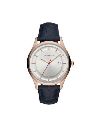 Relógio Armani Homem Azul