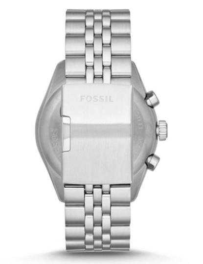 Relógio Homem Fossil Branco