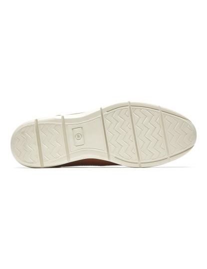 Sapatos Rockport Cullen Penny Cognac