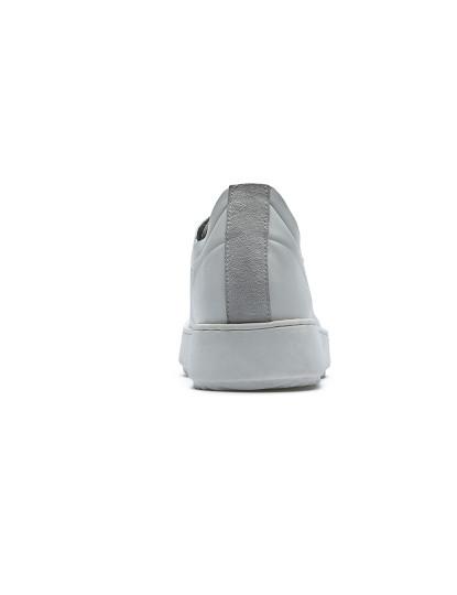 Sapatos Rockport Corra Tie Branco