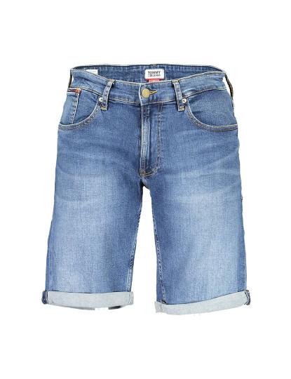 Calções jeans Homem Tommy Hilfiger Azul