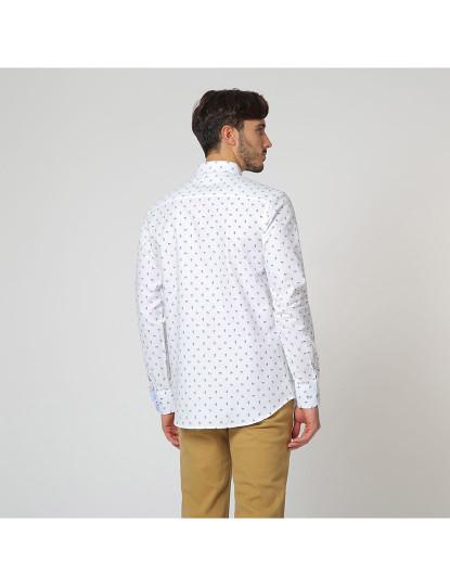 Camisa Time of Bocha Branco