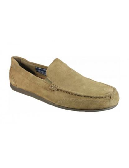 Sapatos Rockport Bennett Lane 4 Bl4 Venetian New Vicuna S