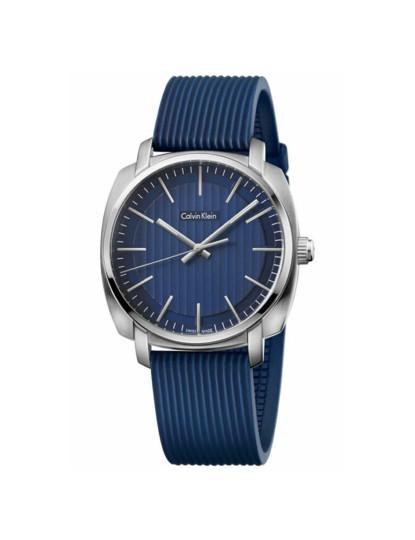 Relógio Calvin Klein Homem Azul