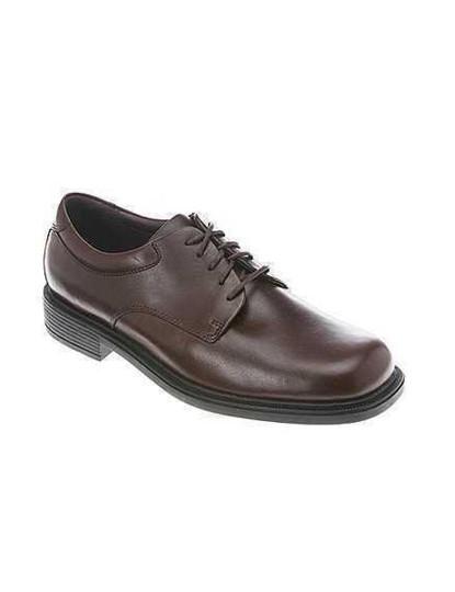 Sapatos Rockport Big Bucks Margin Chocolate