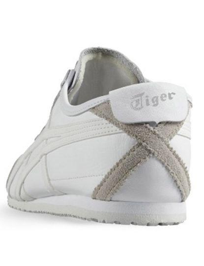 Ténis Onitsuka Tiger Mexico 66 Brancos