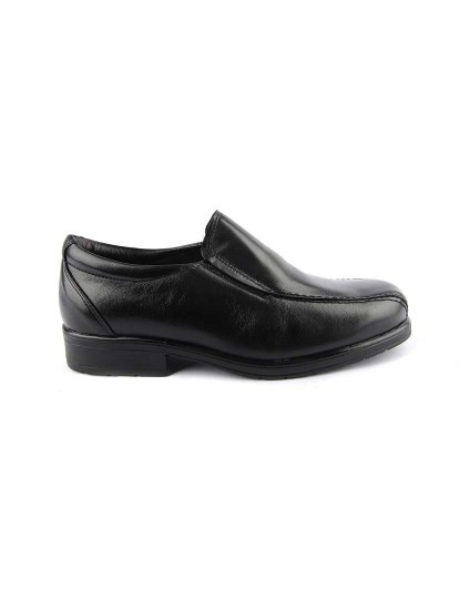 Sapatos Sotoalto Conforcomodoe Preto Homem