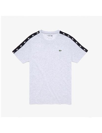 T-shirt Lacoste de Homem Y5J