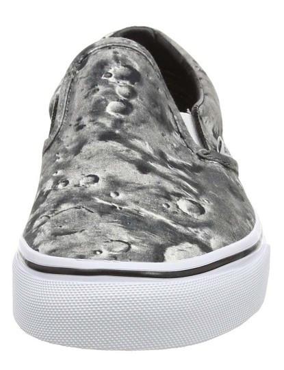 Ténis Vans Classic Slip-On Moon