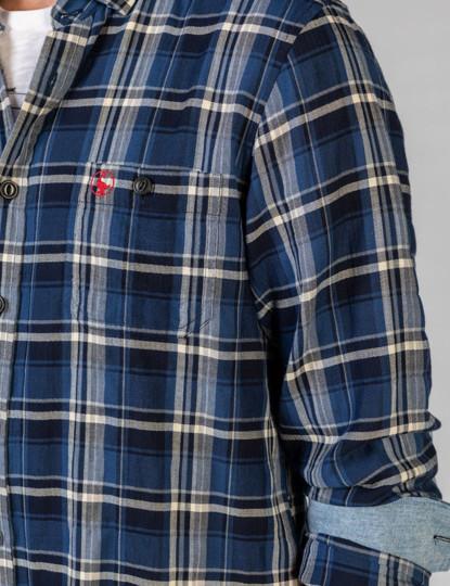 Camisa El Ganso Marinho