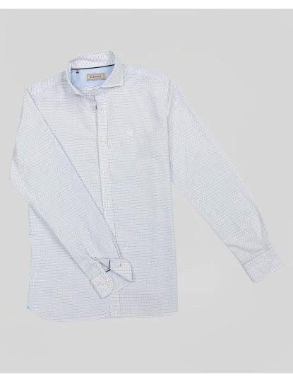 Camisa El Ganso Branco