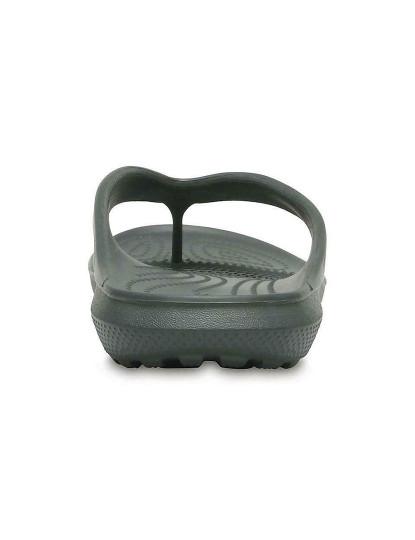 Crocs Classic Flip Slate Cinza