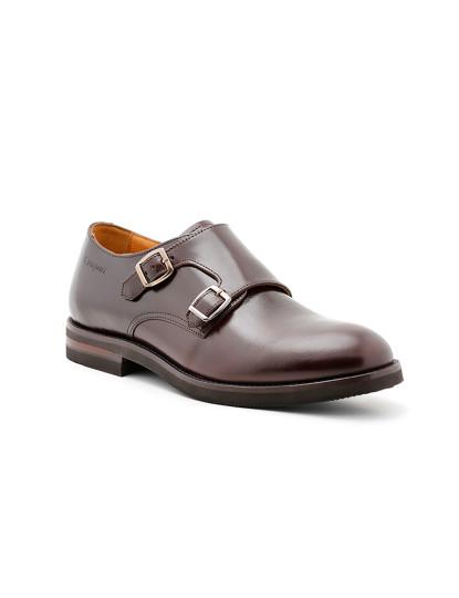 Sapatos Camport Homem Fashion Light Castanho