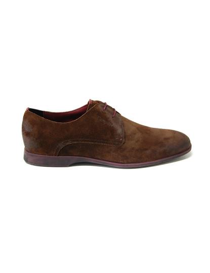 Sapatos Camport Homem The One Chocolate