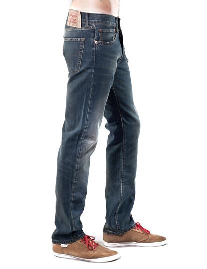 Jeans Levis 501 Azul I