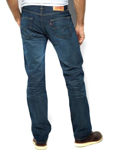 Jeans Levis 501 Sandy