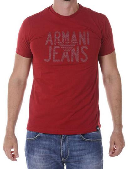T-Shirt Emporio Armani Homem